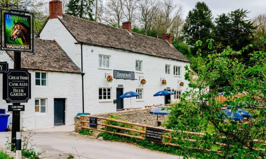 The Daneway, Sapperton, Gloucestershire