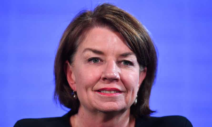 Anna Bligh at the National Press Club on Wednesday 26 July