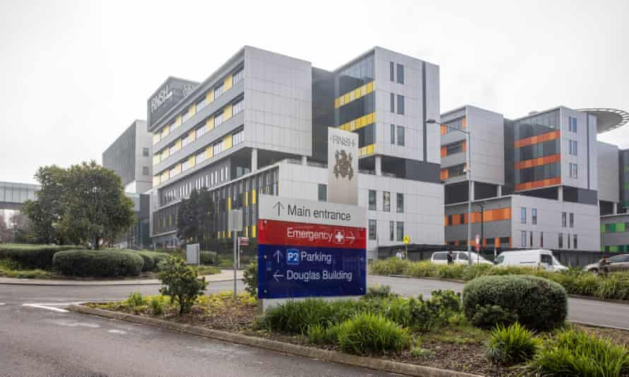 NSW Covid update: Sydney's Royal North Shore hospital has lost more than 500 health staff who are now isolating after being deemed close contacts of a student nurse who contracted Covid.