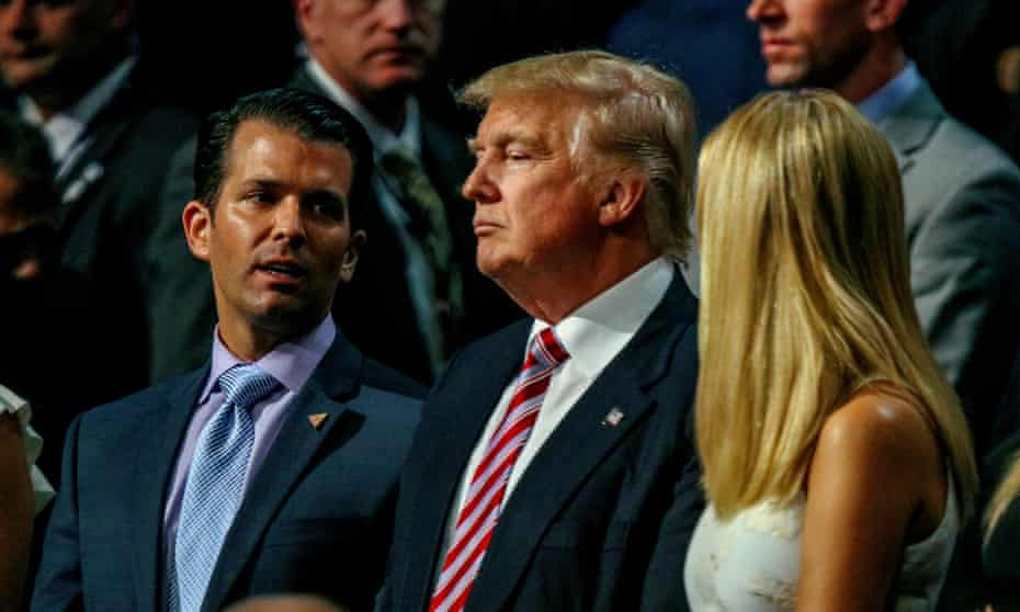The suit alleges that the Donald J Trump Foundation was run 'in persistent violation' of state and federal law.