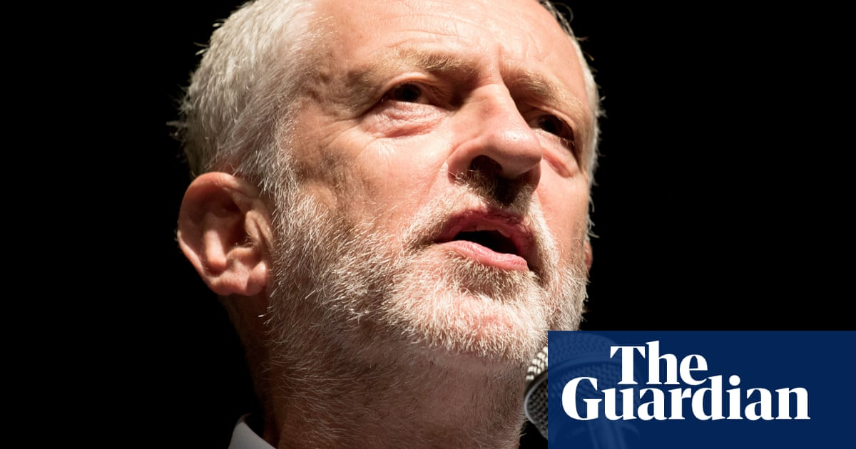 Corbyn: I was present at wreath-laying but don't think I was involved