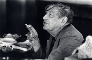 'Lifeless prunes and spiritual vampires' … WH Auden was scathing about his teacher's at Gresham's.