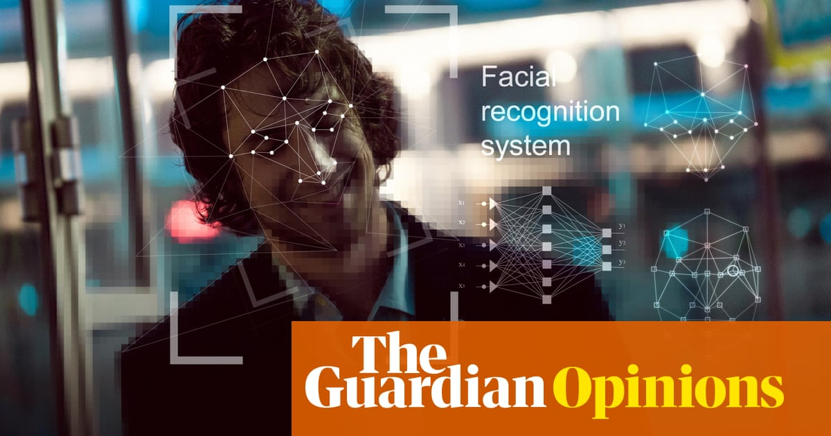 Facial recognition is not just useless  In police hands, it