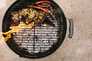 Three Recipes To Up Your Barbecue Game This Summer Guest