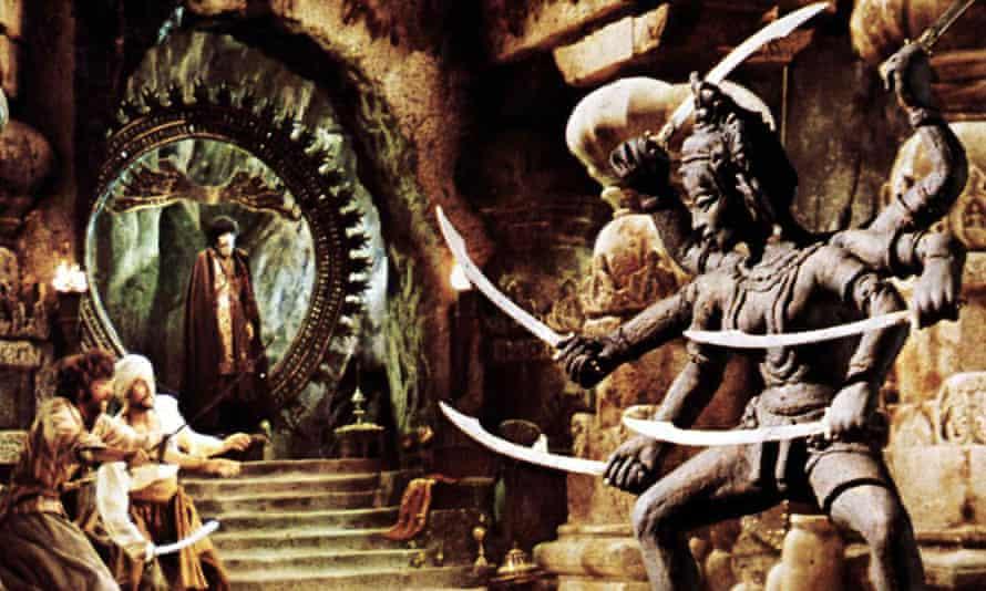 Oldest swinger … 'When I think of Kali, I can still taste my Kia-Ora'