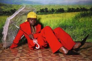 Kingsley Ossai, Nsukka, Enugu state, NigeriaRuth Ossai, 2017