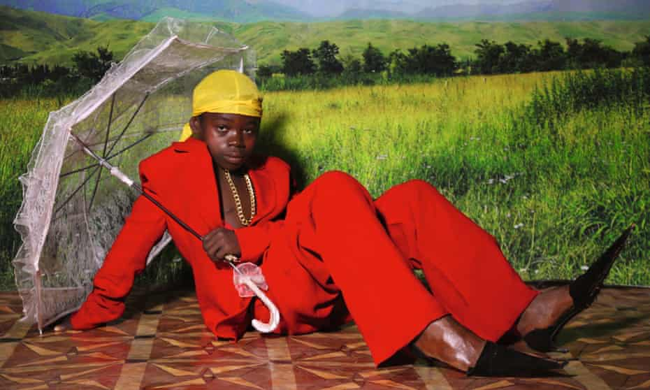 Kingsley Ossai, Nsukka, Enugu state, Nigeria by Ruth Ossai, 2017.