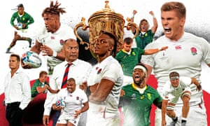 England. South Africa. It is on.