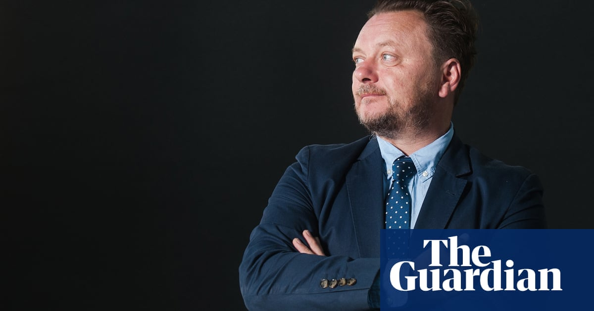 'The three-day benders would put me in hospital now': why I left the 90s mus...