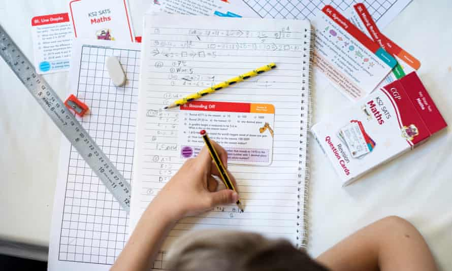 Working mothers are bearing the brunt of childcare and homeschooling.