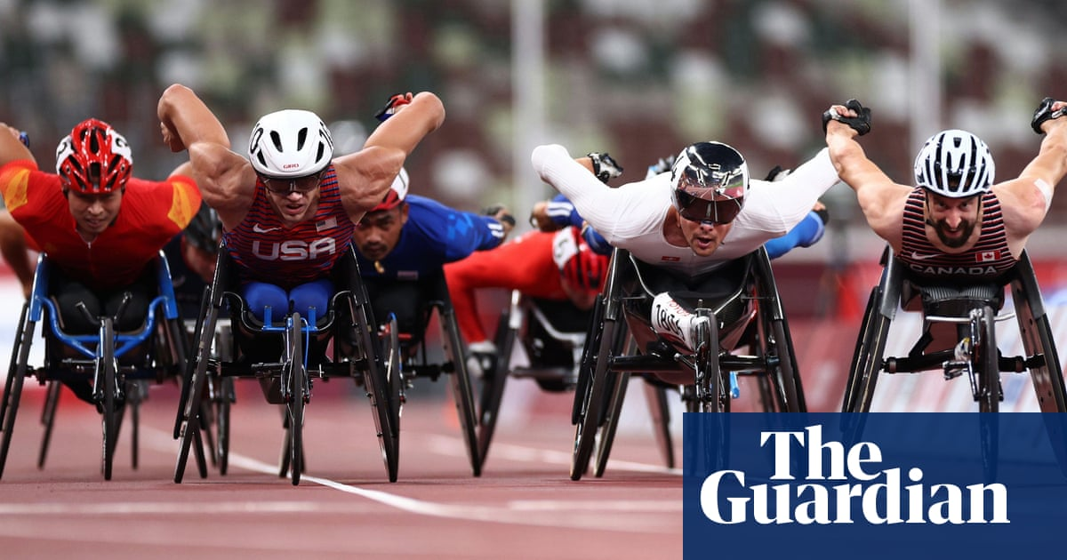 Strides made but stigmas remain: Japan hesitant in embracing Paralympics