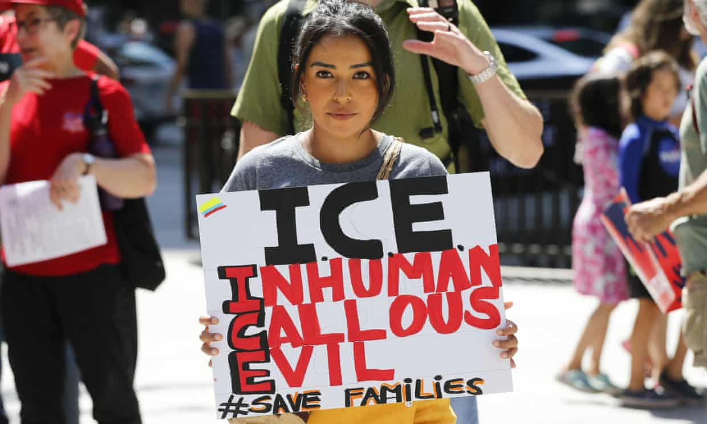 Prospect of immigration raids fuels fear