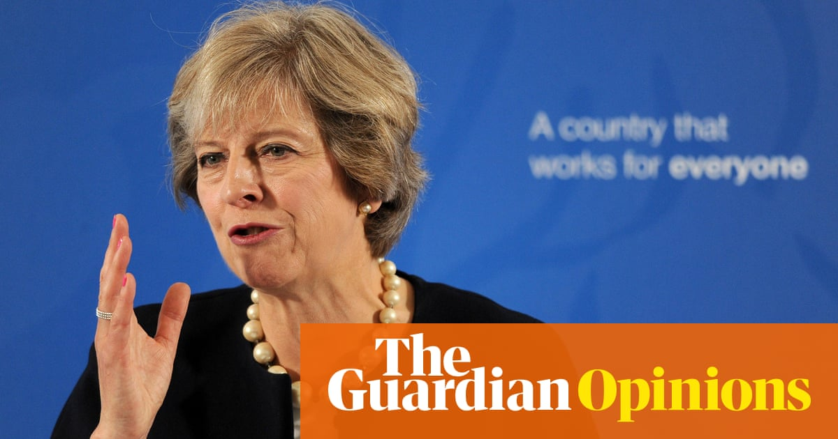 The guardian view on theresa mays schools speech a divisive theresa may malvernweather Choice Image