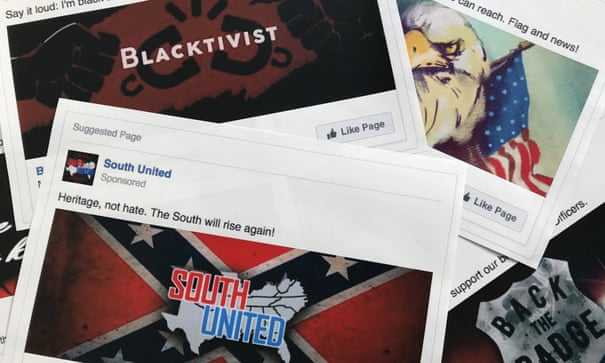 Russian propagandists targeted African Americans to influence 2016 US election