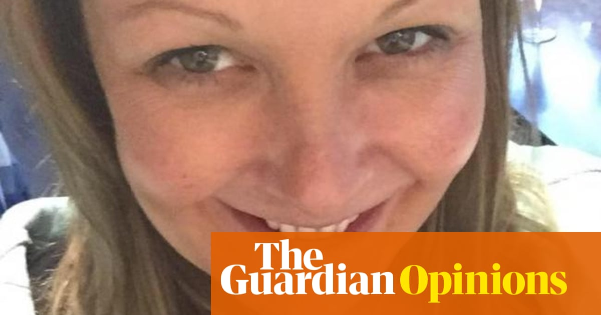 Her husband murdered her. Then the media took away her dignity | Janey Starling