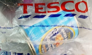 Scotland's environment secretary, Richard Lochhead, hailed the 5p plastic bag charge as a 'major success'.
