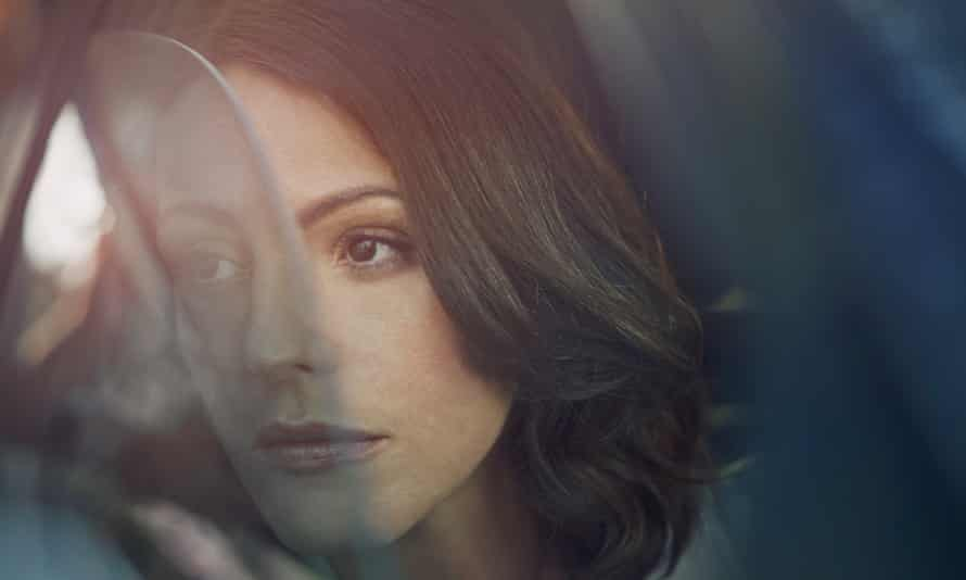 Suranne Jones as Gemma in Doctor Foster, which is up for three awards.