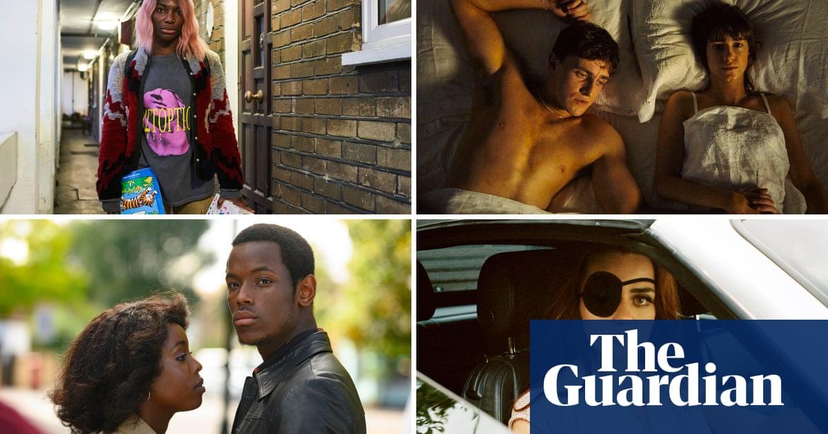 Small Axe picks up 15 nominations for Bafta TV awards