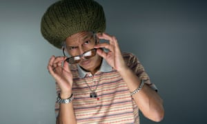 Don Letts.