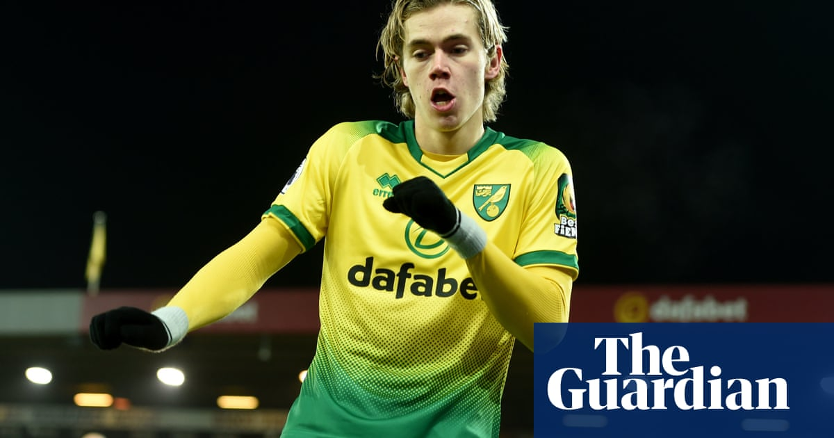 Football transfer rumours: Manchester United target Todd Cantwell?