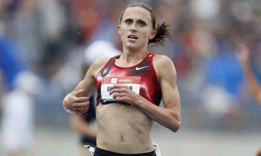 Shelby Houlihan: 'I want to be very clear. I have never taken any performance enhancing substances.'