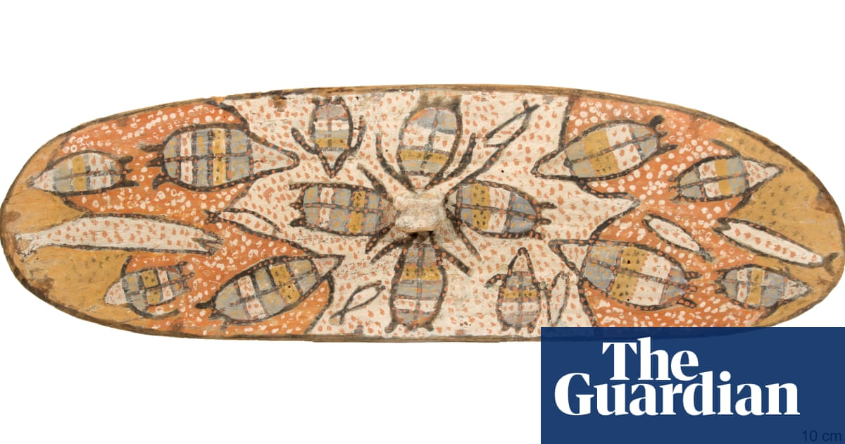 Reuniting Indigenous Sticks With Their Stories The Museum On A