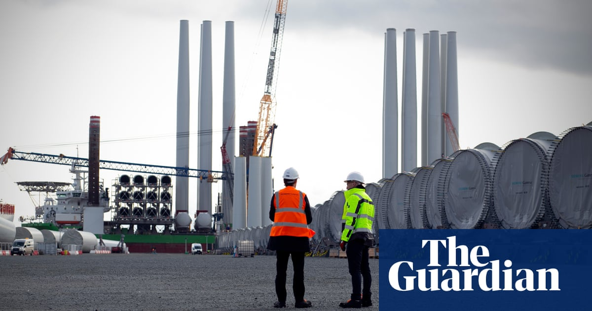 'Right direction': Hull begins to turn towards green energy future