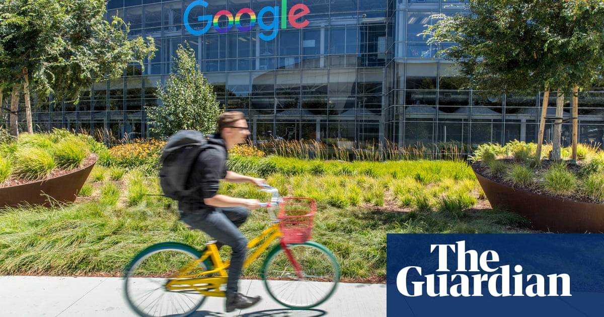 Google pays $11m to jobseekers who alleged age discrimination