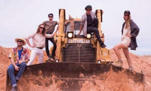 'I want to be in this band': Adelaide's Wireheads