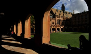 Australian universities raise more than $100m a year by charging students a fee of up to $303 which they distribute to bodies such as student representative councils, student unions and sports clubs. A Liberal senator wants to scrap the fee.