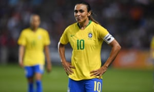 Marta remains a crucial piece of Brazil's jigsaw.