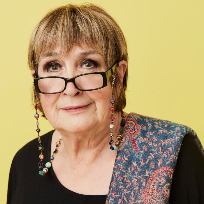 Jenni Murray I Want To See How Women Run The World Life And