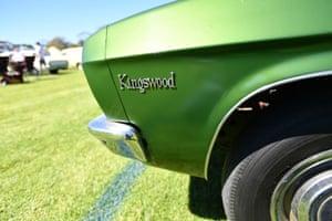 A Holden Kingswood