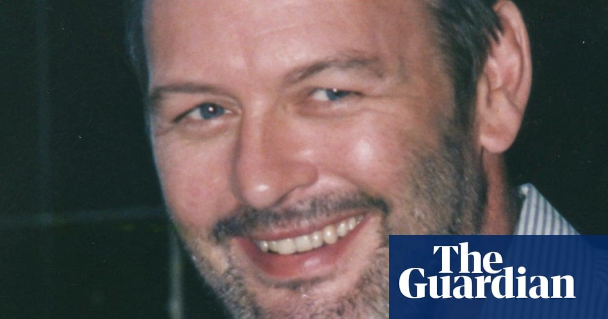Nick Foster obituary