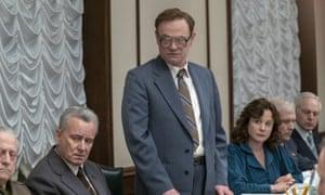 Jared Harris in HBO's Chernobyl
