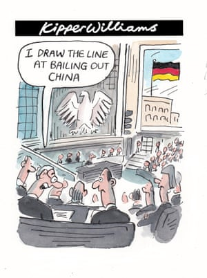 Kipper Williams on Germany's vote for third Greek bailout