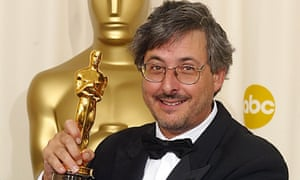 Acclaim for Andrew Lesnie's cinematography included an Oscar in 2002 for The Fellowship of the Ring. He started his career as an assistant camera operator.