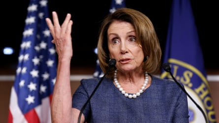 Nancy Pelosi has predicted a great night for the Democrats, but the jury is very much out.