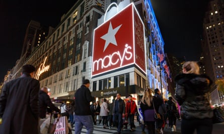 Macy's New York Black Friday