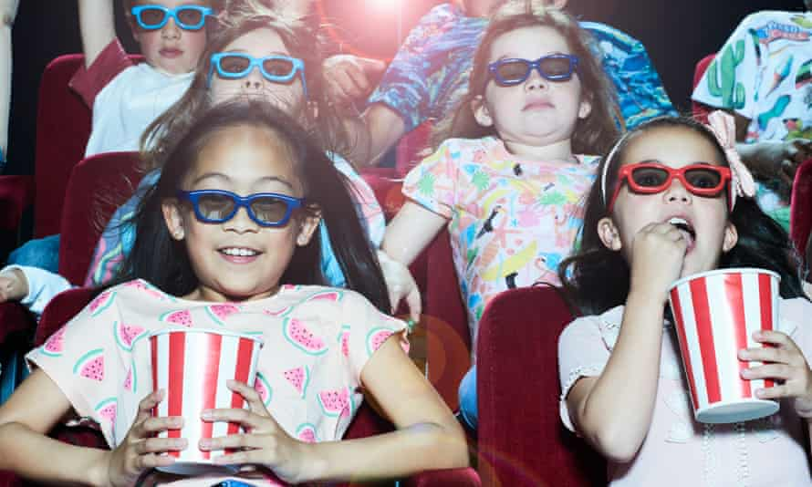 Just the ticket … getting cheap deals for a fun outing to the theatre or cinema.
