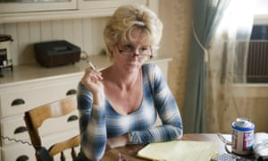 Melissa Leo in The Fighter in 2010.