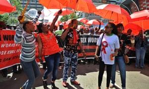 number of sex workers in kenya in Anaheim