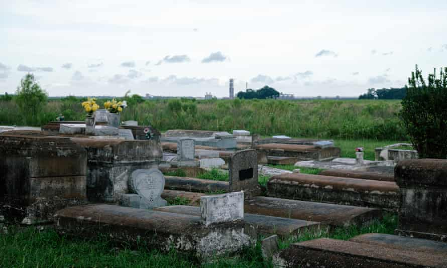 It was common for cemeteries to enforce segregation into the late 1940s and 50s.