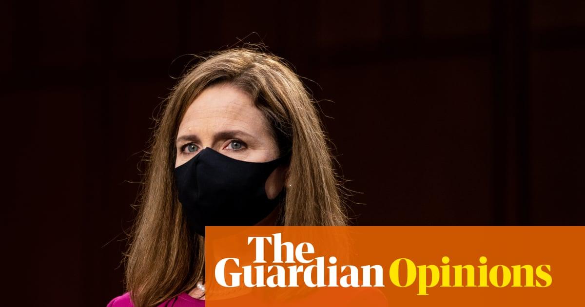 Amy Coney Barrett's hearing kicks off with hypocrisy and healthcare – The Guardian