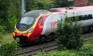 Richard Branson defends government bailout of Virgin's East Coast