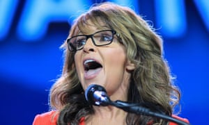Sarah Palin is among the supporters of Convention of States.