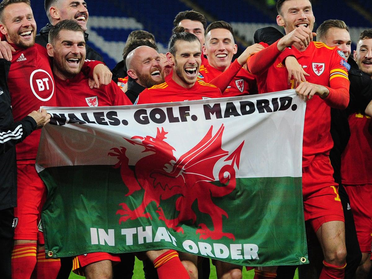 Gareth Bale inspira o País de Gales à vitória na Liga das Nações