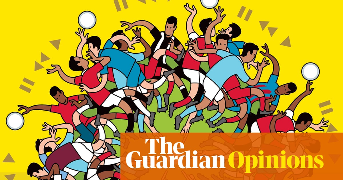 Referees strict rulings on unseen handball microcrimes are ruining football | Barney Ronay