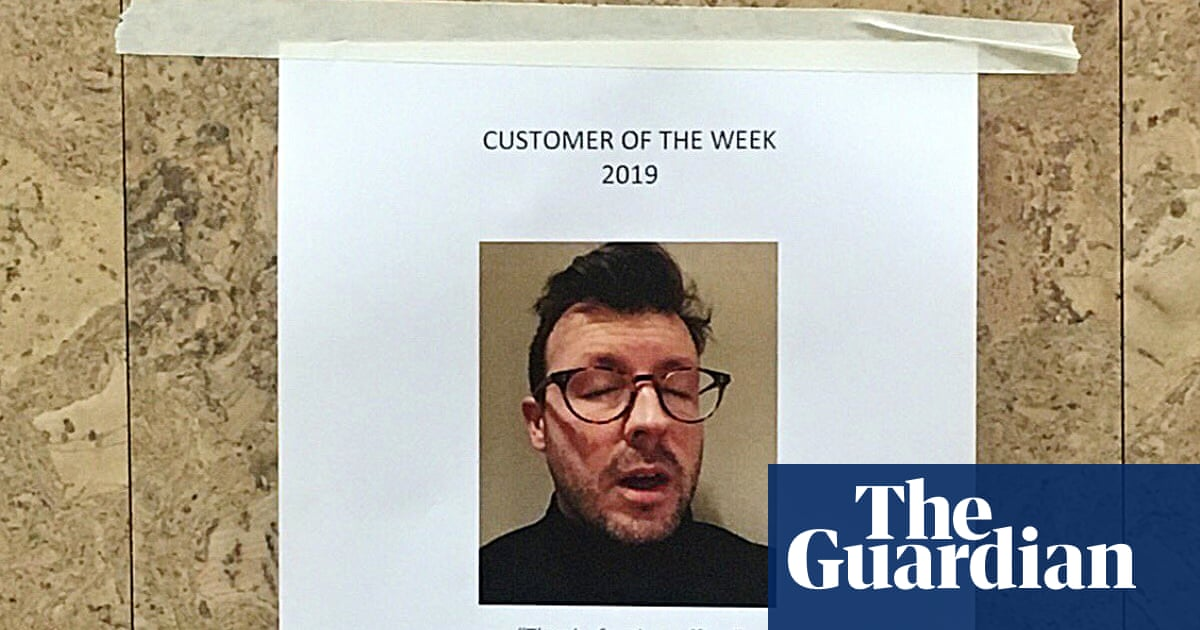 The great Australian cafe war: he thought he was the best customer ever ... but was he?