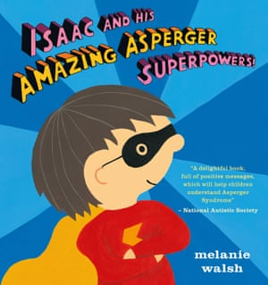 Isaac and his amazing Asperger Superpower